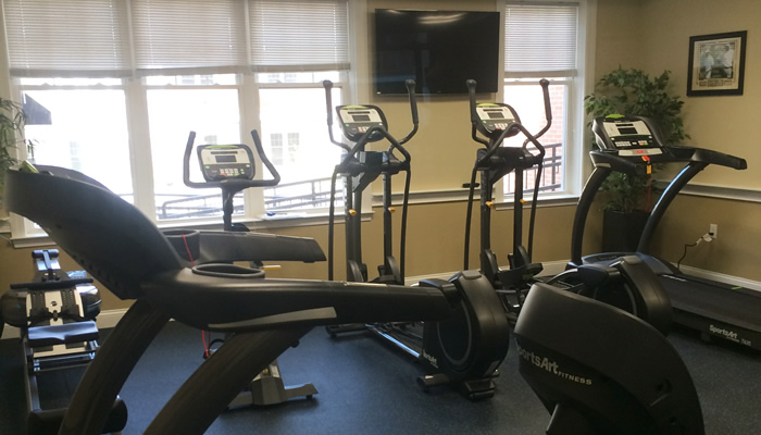 Edgewater Building Amenities | Apartments in Easton, MA
